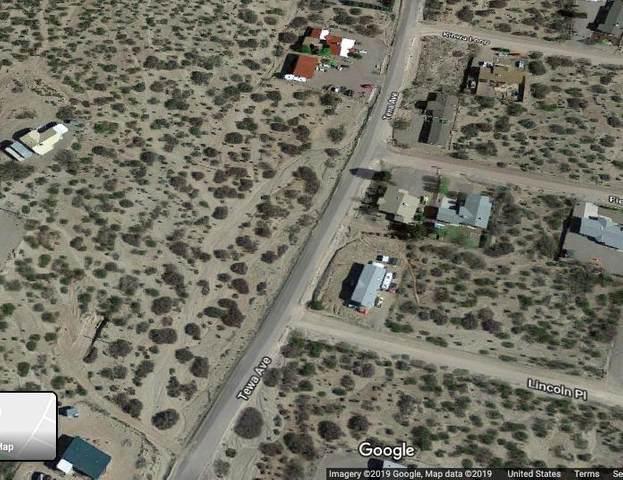 505 Tewa Avenue, Elephant Butte, NM 87935 (MLS #950408) :: Silesha & Company