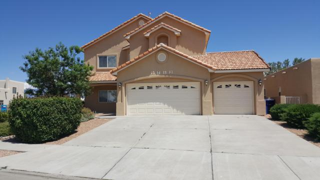 9712 Bajada Drive NW, Albuquerque, NM 87114 (MLS #950478) :: Campbell & Campbell Real Estate Services