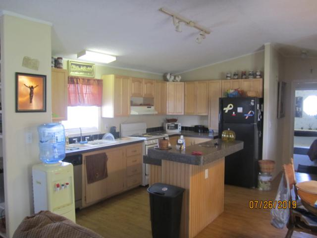 3 Mountain View Road, Los Lunas, NM 87031 (MLS #950506) :: Campbell & Campbell Real Estate Services