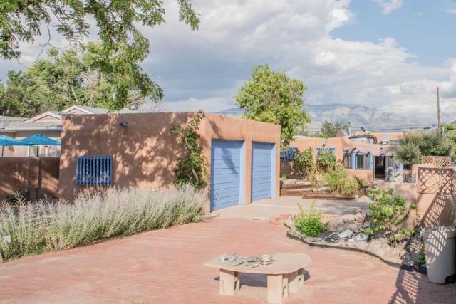25 Leal Lane, Corrales, NM 87048 (MLS #950522) :: Campbell & Campbell Real Estate Services