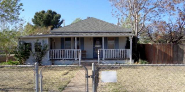 102 Santa Rita Avenue, Hurley, NM 88043 (MLS #950666) :: The Bigelow Team / Red Fox Realty