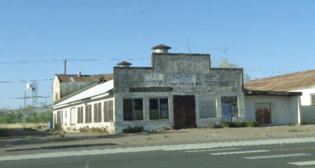 106 Cortez Avenue, Hurley, NM 88043 (MLS #950684) :: The Bigelow Team / Red Fox Realty