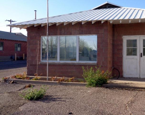 107 Cortez Avenue, Hurley, NM 88043 (MLS #950690) :: The Bigelow Team / Red Fox Realty