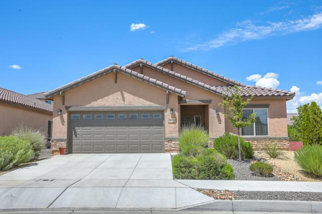 3833 Puenta Alto Drive NE, Rio Rancho, NM 87124 (MLS #950701) :: Campbell & Campbell Real Estate Services