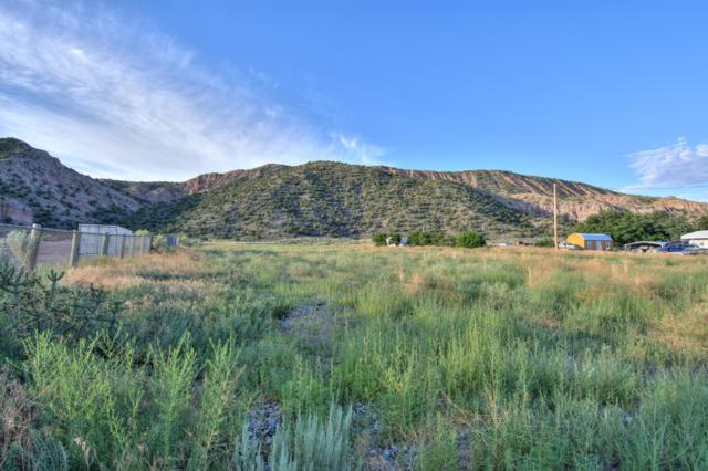 2291 Hwy 68, Embudo, NM 87531 (MLS #950735) :: Campbell & Campbell Real Estate Services