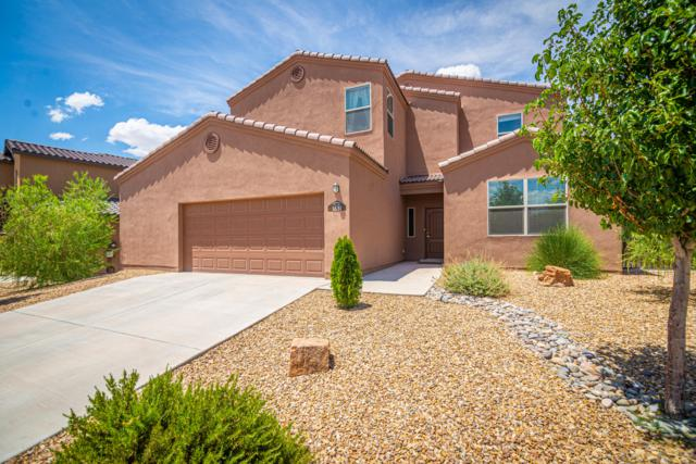 1631 Camino Corona SW, Los Lunas, NM 87031 (MLS #950776) :: Campbell & Campbell Real Estate Services