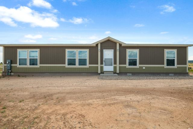 36 Equestrian Park Road, Edgewood, NM 87015 (MLS #950800) :: Campbell & Campbell Real Estate Services