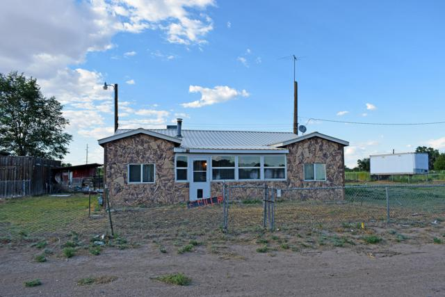 5 Mill Road, Belen, NM 87002 (MLS #950837) :: The Buchman Group
