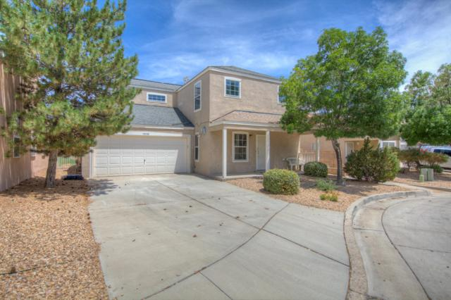 10528 Ramah Drive NW, Albuquerque, NM 87114 (MLS #950937) :: Campbell & Campbell Real Estate Services