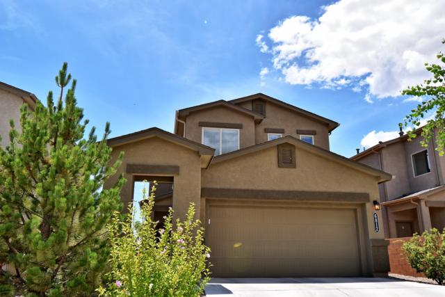 6812 Oasis Canyon Road NW, Albuquerque, NM 87114 (MLS #950964) :: The Bigelow Team / Red Fox Realty