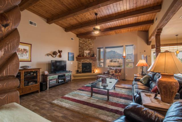 39 Petroglyph Trail, Placitas, NM 87043 (MLS #951018) :: Campbell & Campbell Real Estate Services