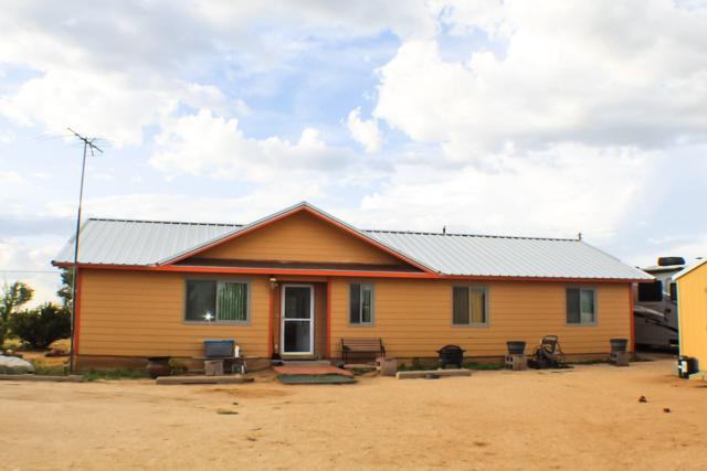 412 Meadow Lake Road, Los Lunas, NM 87031 (MLS #951025) :: Campbell & Campbell Real Estate Services