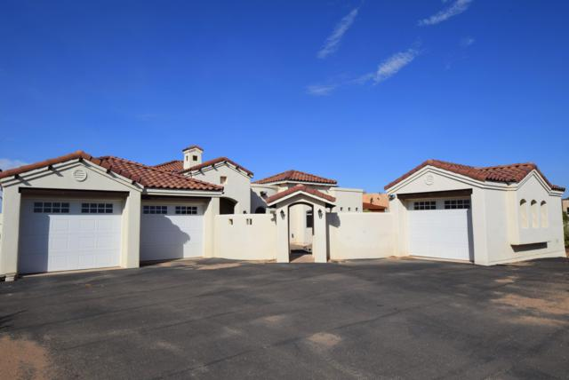 5532 Vera Cruz Road NE, Rio Rancho, NM 87144 (MLS #951056) :: Campbell & Campbell Real Estate Services
