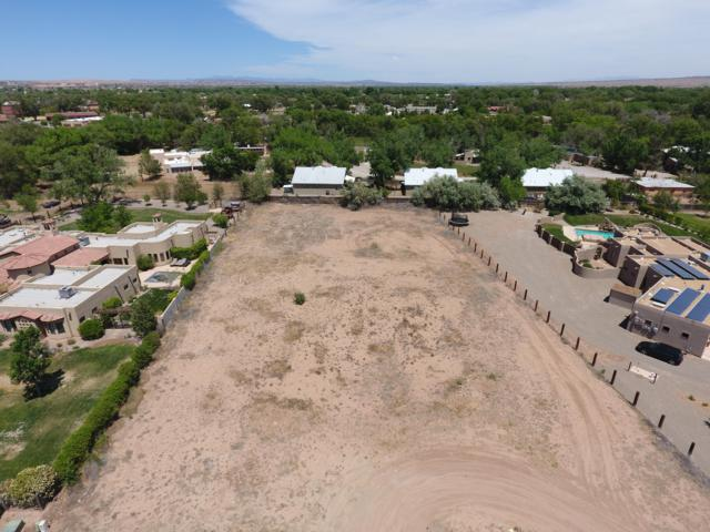 Stella Lane, Corrales, NM 87048 (MLS #951113) :: Campbell & Campbell Real Estate Services