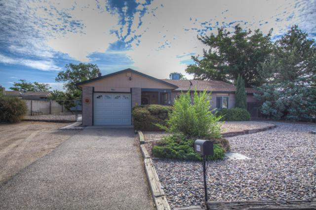 865 Nyasa Road SE, Rio Rancho, NM 87124 (MLS #951143) :: Campbell & Campbell Real Estate Services