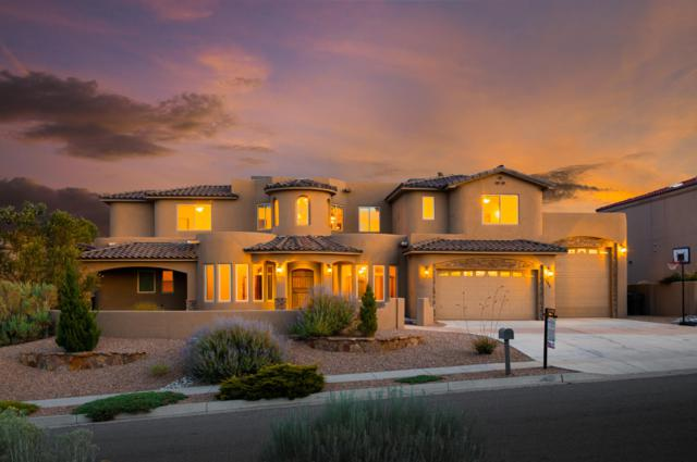 3508 Greystone Ridge Drive SE, Rio Rancho, NM 87124 (MLS #951168) :: Campbell & Campbell Real Estate Services