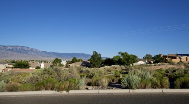 Silent Spring (L4 B146 U13) NE, Rio Rancho, NM 87124 (MLS #951201) :: The Bigelow Team / Red Fox Realty