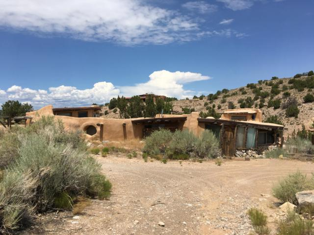 95 Homesteads Road, Placitas, NM 87043 (MLS #951229) :: Campbell & Campbell Real Estate Services