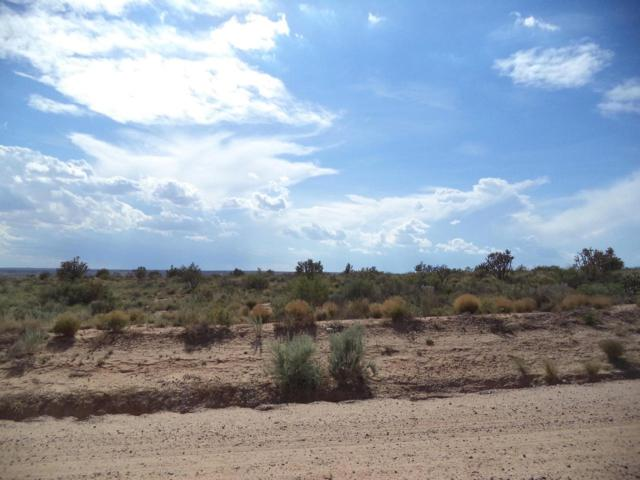 Block 14 Lot 8 NW, Albuquerque, NM 87124 (MLS #951247) :: Campbell & Campbell Real Estate Services