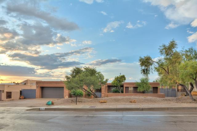 1615 Wagon Train Drive SE, Albuquerque, NM 87123 (MLS #951261) :: The Bigelow Team / Red Fox Realty