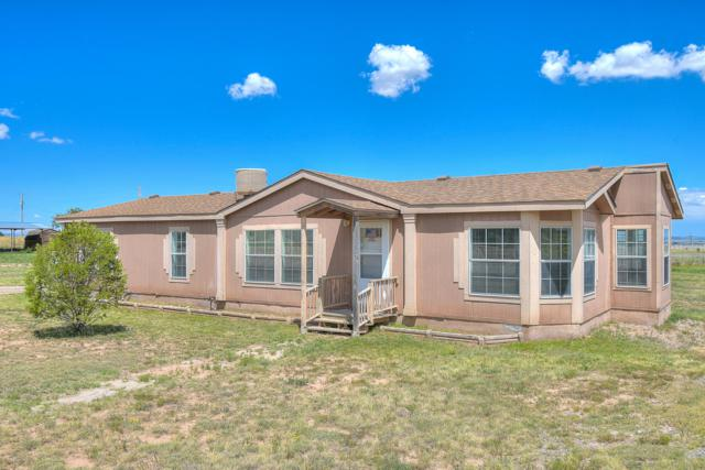 10 Griffin Road, Moriarty, NM 87035 (MLS #951262) :: The Bigelow Team / Red Fox Realty