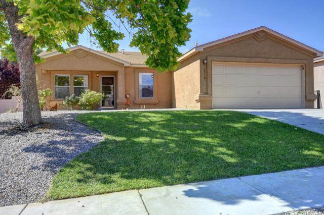 6510 Sophia Hills Court NE, Rio Rancho, NM 87144 (MLS #951268) :: The Bigelow Team / Red Fox Realty