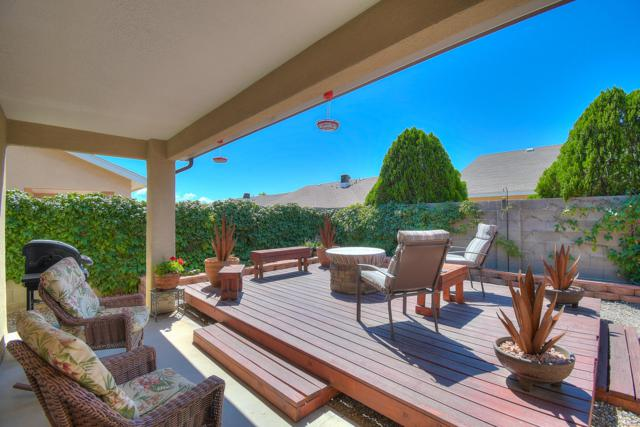 5700 Crown Ridge Road NW, Albuquerque, NM 87114 (MLS #951279) :: Campbell & Campbell Real Estate Services