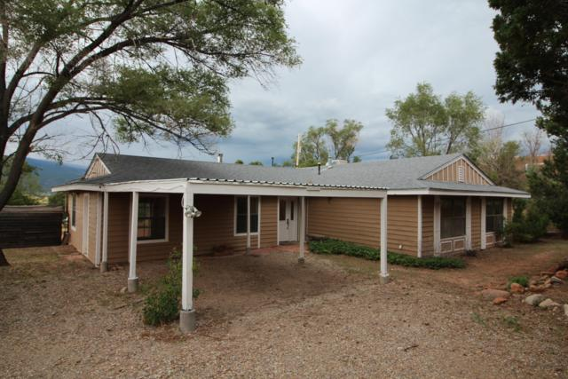 22 Jennifer Drive, Sandia Park, NM 87047 (MLS #951339) :: Campbell & Campbell Real Estate Services
