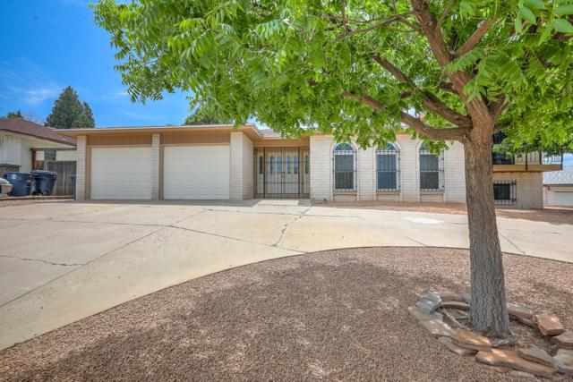 2708 Cutler Avenue NE, Albuquerque, NM 87106 (MLS #951400) :: The Bigelow Team / Red Fox Realty