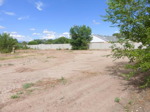 2125 Celeste Rd Sw, Albuquerque, NM 87105 (MLS #951422) :: Campbell & Campbell Real Estate Services