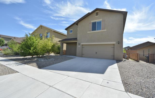 1004 El Paseo Street NW, Rio Rancho, NM 87144 (MLS #951432) :: Campbell & Campbell Real Estate Services
