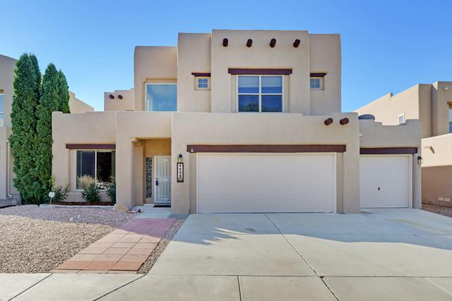 4408 Woodrose Road NW, Albuquerque, NM 87114 (MLS #951443) :: Campbell & Campbell Real Estate Services