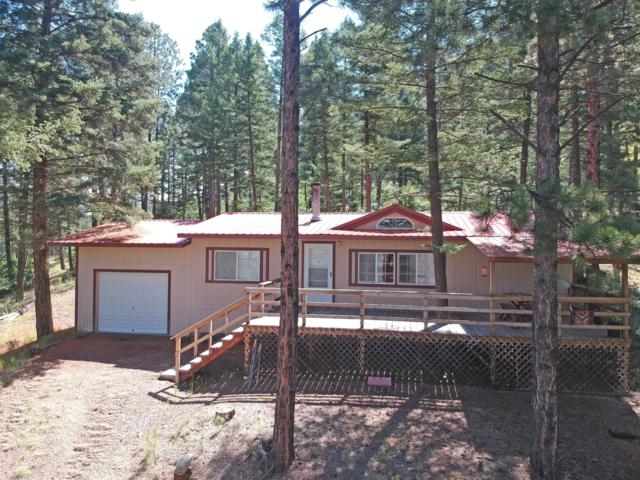 473 Los Griegos Road, Jemez Springs, NM 87025 (MLS #951495) :: Campbell & Campbell Real Estate Services