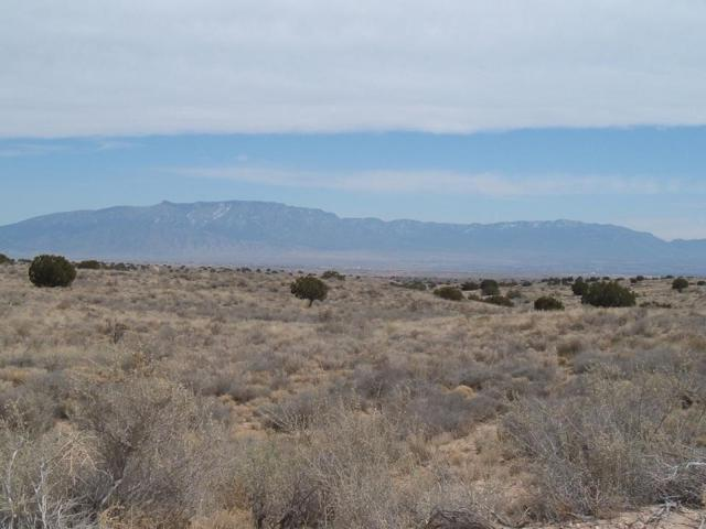 0 30 Lots in Rre NW, Rio Rancho, NM 87124 (MLS #951517) :: Campbell & Campbell Real Estate Services