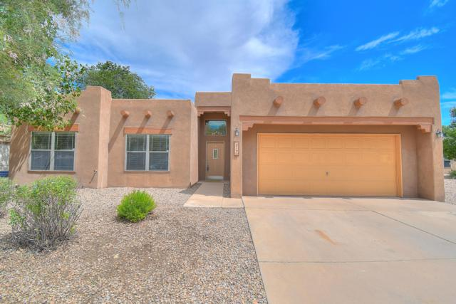 212 Riesling Road, Bernalillo, NM 87004 (MLS #951525) :: Campbell & Campbell Real Estate Services