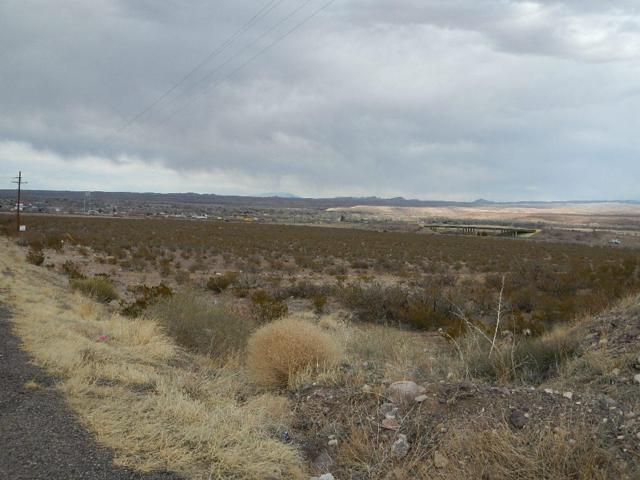 Old Highway M/I 85 14 Ac, Socorro, NM 87801 (MLS #951582) :: Berkshire Hathaway HomeServices Santa Fe Real Estate