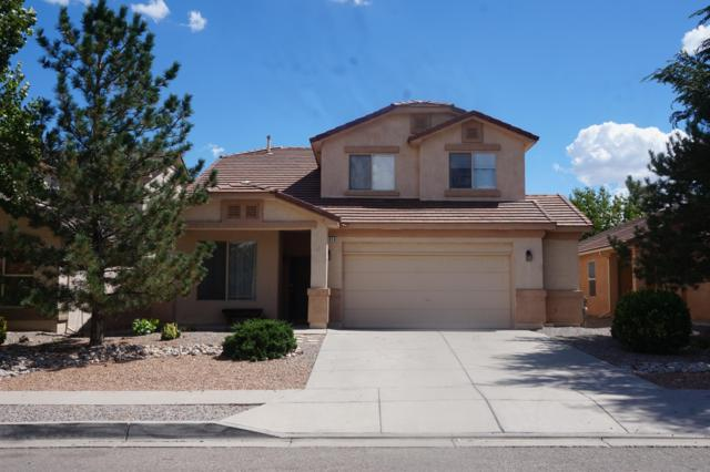 1014 Toscana Road SE, Rio Rancho, NM 87124 (MLS #951605) :: Campbell & Campbell Real Estate Services