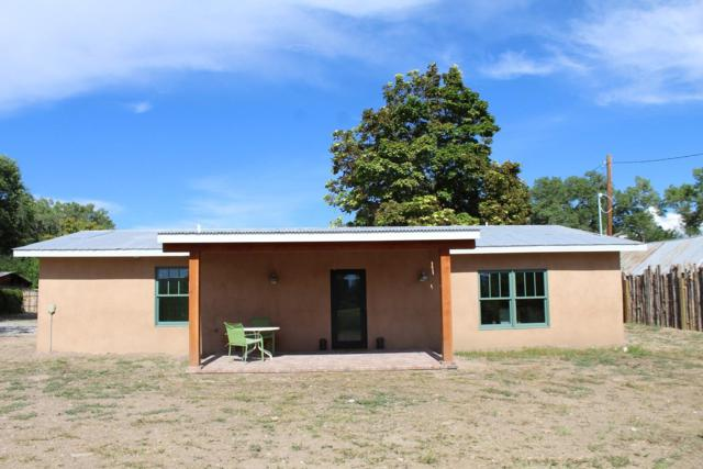 28 Private Drive 1021, Alcalde, NM 87511 (MLS #951618) :: The Bigelow Team / Red Fox Realty