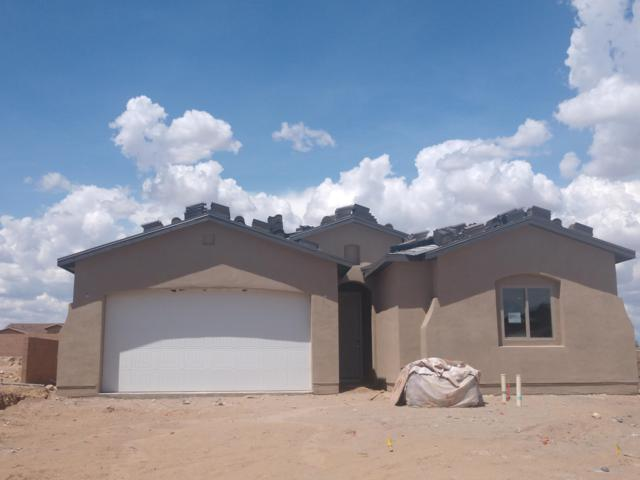 6001 Buckthorn NW, Albuquerque, NM 87120 (MLS #951648) :: The Bigelow Team / Red Fox Realty