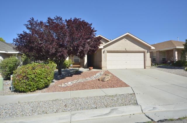 10427 Chandler Drive NW, Albuquerque, NM 87114 (MLS #951650) :: Campbell & Campbell Real Estate Services