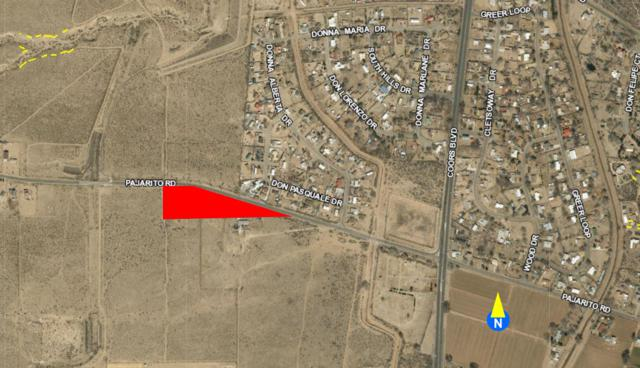 Pajarito (Wfl #13) Road SW, Albuquerque, NM 87121 (MLS #951670) :: Campbell & Campbell Real Estate Services