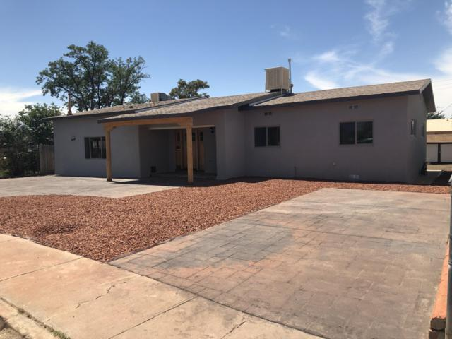 519 Rio Grande Drive, Bernalillo, NM 87004 (MLS #951781) :: Campbell & Campbell Real Estate Services