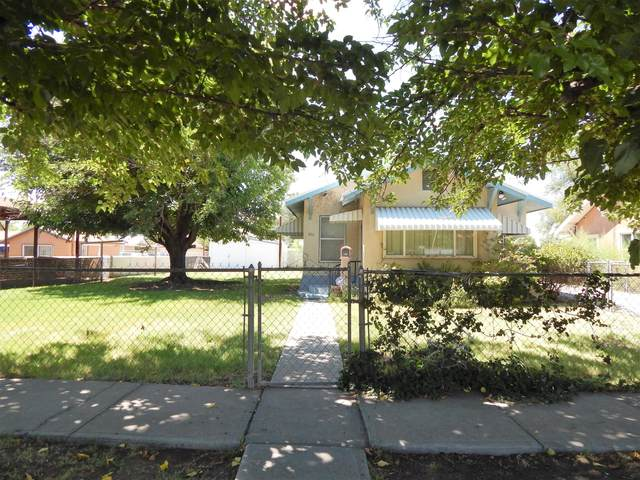 511 2Nd Street, Belen, NM 87002 (MLS #952186) :: Campbell & Campbell Real Estate Services
