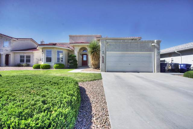 4220 Loren Avenue NW, Albuquerque, NM 87114 (MLS #953075) :: Campbell & Campbell Real Estate Services