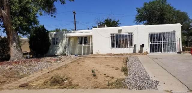 9925 Leyendecker Road NE, Albuquerque, NM 87112 (MLS #953118) :: The Bigelow Team / Red Fox Realty