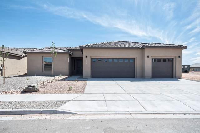 2900 Kiva NE, Rio Rancho, NM 87124 (MLS #953190) :: Campbell & Campbell Real Estate Services