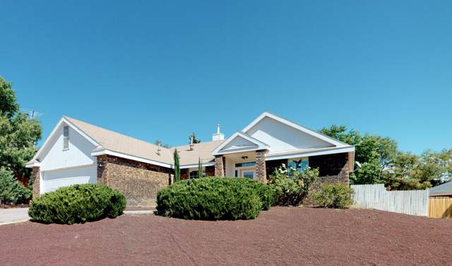 18 Poplar Place, Los Lunas, NM 87031 (MLS #953595) :: Campbell & Campbell Real Estate Services