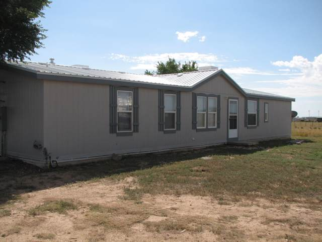12 Desert Lily Road, Moriarty, NM 87035 (MLS #953790) :: Campbell & Campbell Real Estate Services