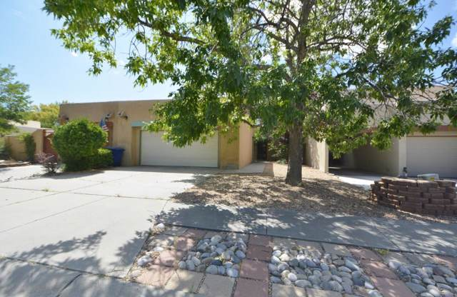 7424 Lantern Road NE, Albuquerque, NM 87109 (MLS #953802) :: Campbell & Campbell Real Estate Services