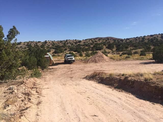 Tierra Antigua, Placitas, NM 87043 (MLS #953843) :: Berkshire Hathaway HomeServices Santa Fe Real Estate